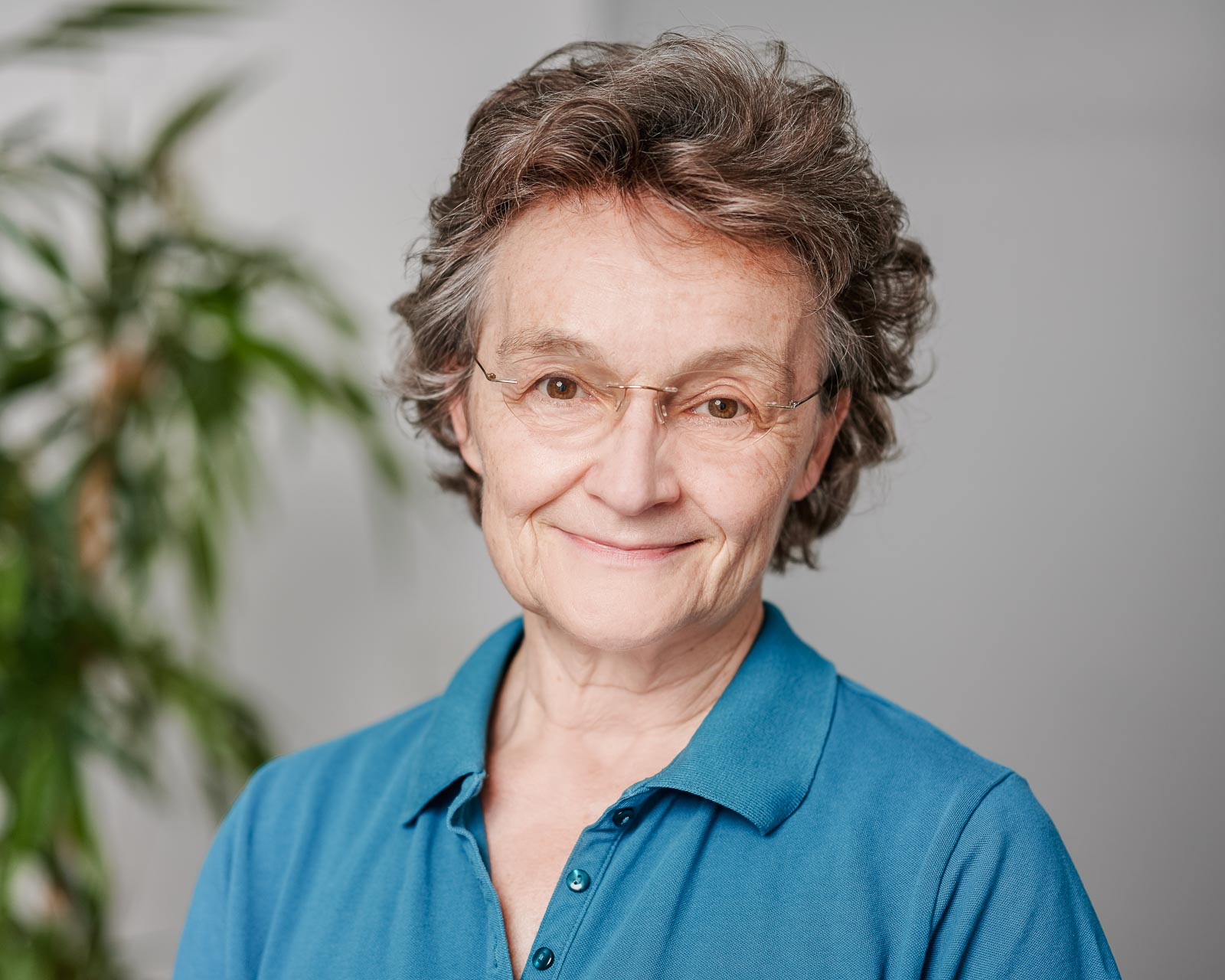 Prof. Dr. Martina Bacharach-Buhles